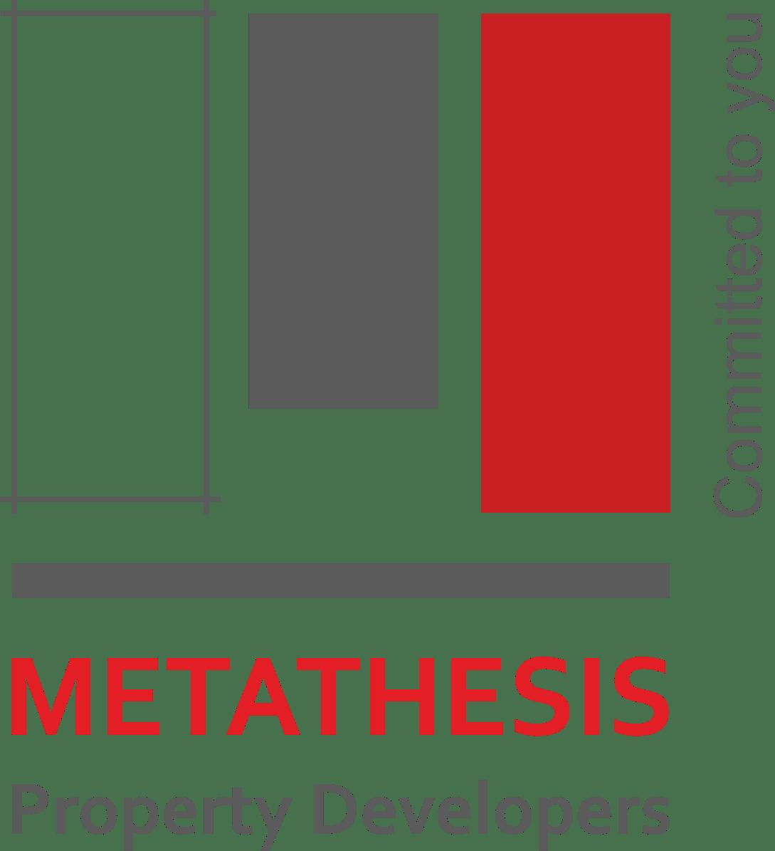 Logotipo Metathesis