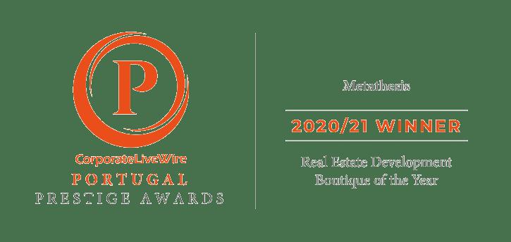 CorporateLiveWire Prestige Awards